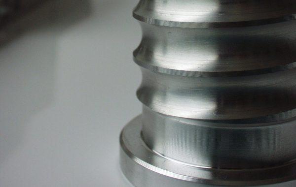 Fabrication mécanique